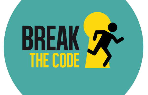 Escape room Break The Code