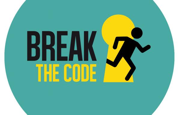Escape room Break The Code