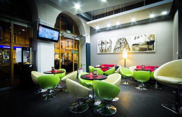 Lobby Bar Atmosfera
